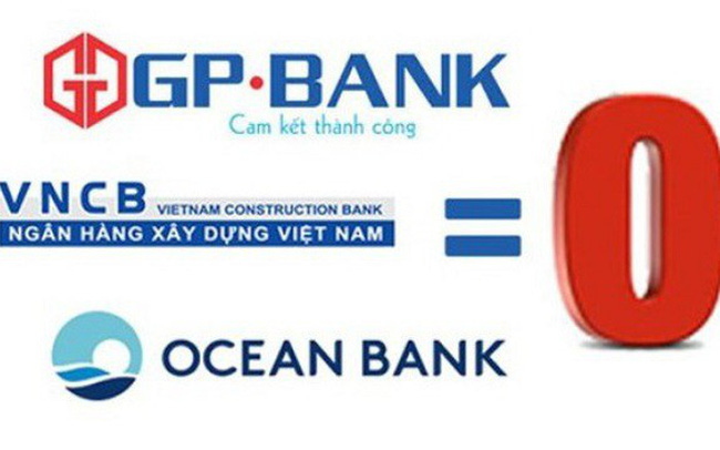 OceanBank sẽ được chuyển nhượng cho nhà đầu tư nước ngoài