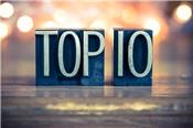 10 cổ phiếu tăng/giảm mạnh nhất tuần: Ấn tượng SRC