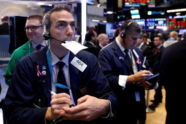 S&P 500 đi ngang