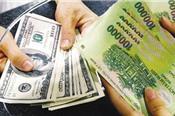 USD tự do đầu tuần xuống dưới 23.500 đồng