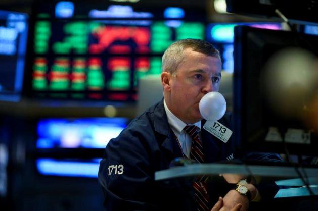 Đà giảm của cổ phiếu Boeing khiến Dow Jones rớt hơn 50 điểm