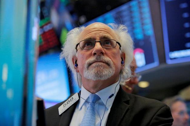 Mất gần 200 điểm, Dow Jones chứng kiến phiên giảm mạnh nhất trong 4 tuần