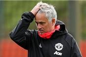 Giá cổ phiếu Man Utd tăng 5% sau khi Mourinho bị sa thải
