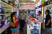 Mảng điện thoại tăng 200% trong quý III, lãi ròng Digiworld tăng 32%