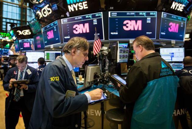 Phố Wall nối dài đà tăng, S&P 500 đã bứt phá 40% từ đáy tháng 3/2020