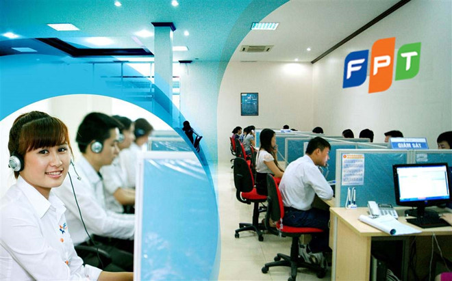 FPT thu 604 tỷ đồng lợi nhuận từ nước ngoài 9 tháng 2016