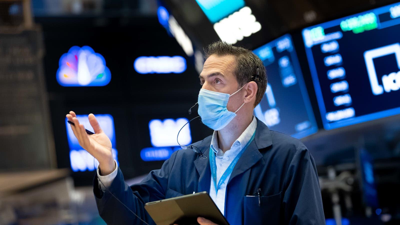 Dow Jones tăng gần 3% tuần qua, đứt mạch 2 tuần giảm liên tiếp