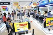 """Thị trường bán lẻ điện máy sắp bị """"bóp nát"""" bởi các đại gia Trung Quốc"""