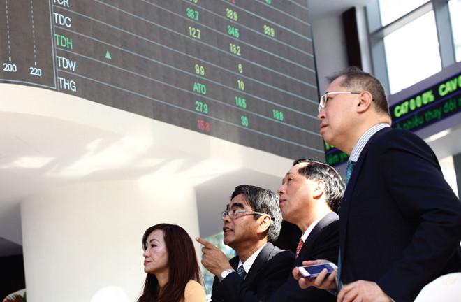 Chứng quyền có bảo đảm: sản phẩm mới trên TTCK Việt Nam