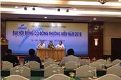 ĐHCĐ Hùng Vương: Đã bán xong hai mảnh đất tại 765 Hồng Bàng và 93 Phạm Đình Hổ