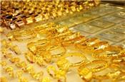 Vàng trong nước tiếp tục tăng, vượt mốc 37 triệu đồng/lượng