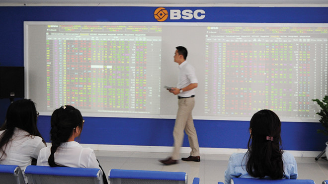 BSC đạt 27,3 tỷ đồng lợi nhuận trong quý III