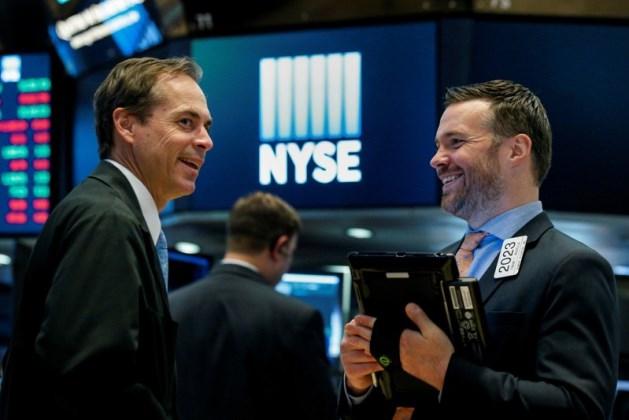 S&P 500 tăng liền 2 tuần lên đỉnh 5 tháng