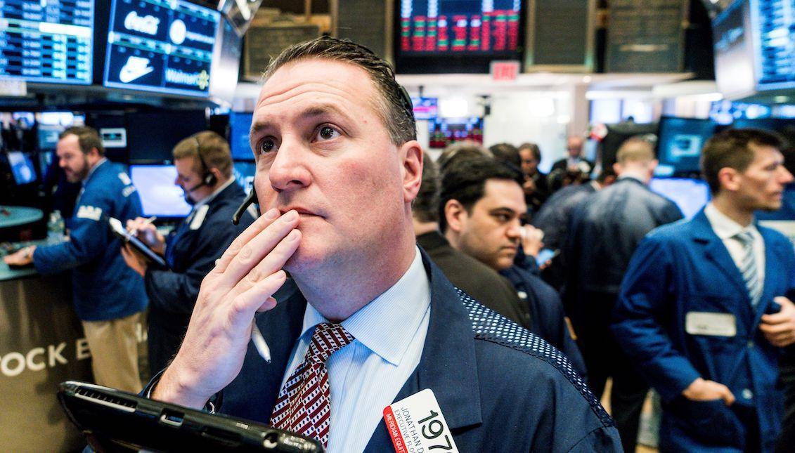 S&P 500 gần như đi ngang khi Fed giữ nguyên chính sách