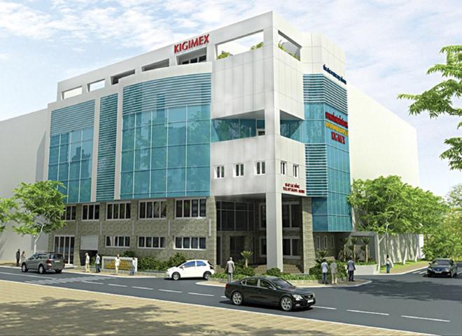 Cổ phiếu KGM sắp giao dịch trên UPCoM