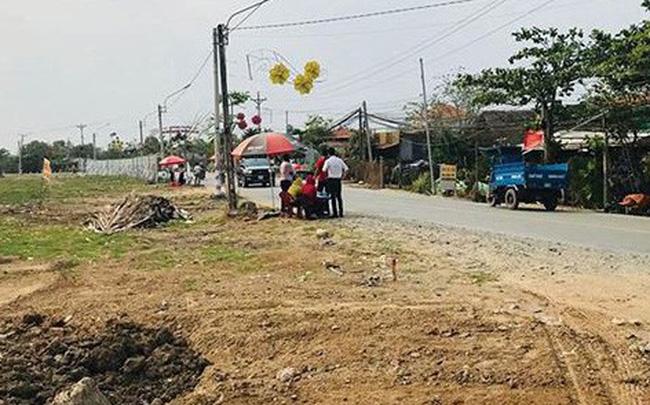 """Đây là 9 khu đất đang lập dự án đất nền """"ma"""" tại TP.HCM, cảnh báo người dân cần cảnh giác"""
