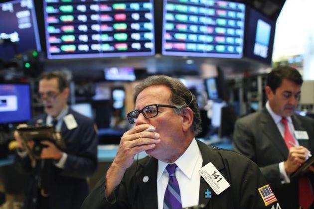 S&P 500 có phiên giảm mạnh nhất từ cuối tháng 6/2018