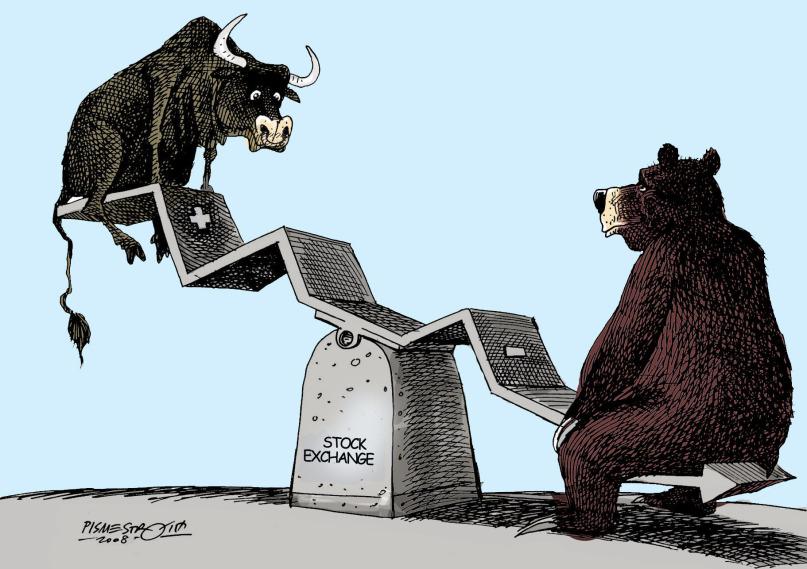 Nhịp đập Thị trường 17/09: Nhóm ngân hàng tiêu cực, thị trường giảm điểm đầu phiên