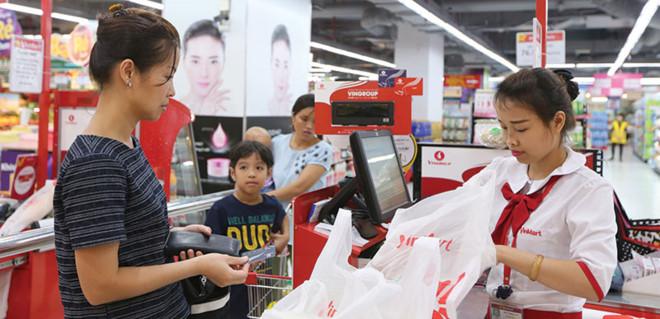 Giá nào cho Vincom Retail?