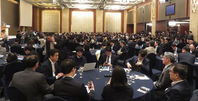 Nhà đầu tư Hàn Quốc tìm gì ở thị trường vốn Việt Nam?