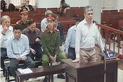 """Xét xử vụ góp vốn 800 tỷ tại OceanBank: """"Tìm đối tác giải quyết hệ lụy Hồng Việt là chỉ đạo miệng từ Chủ tịch"""""""