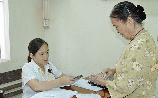 Thủ tướng giao việc phát triển quỹ hưu trí tự nguyện