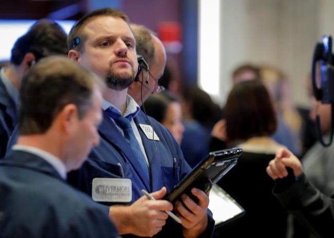 Dow Jones và S&P 500 giảm 3 phiên liên tiếp