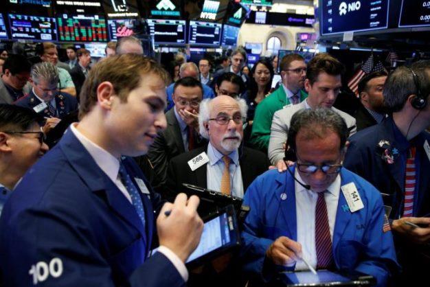 Sụt hơn 23%, Dow Jones chứng kiến quý đầu tiên tồi tệ nhất từ trước đến nay