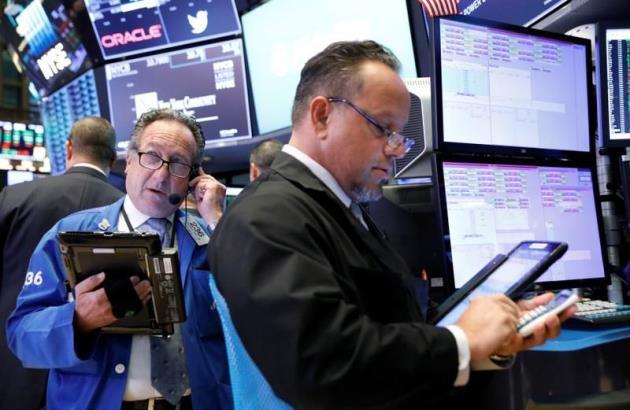 Tăng hơn 150 điểm, Dow Jones lên cao nhất kể từ cuối tháng 1/2018