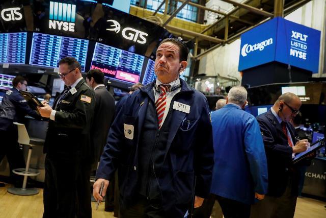 Tăng 3 phiên liên tiếp, S&P 500 ghi nhận sắc xanh trong tuần qua