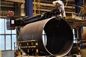 Trung Quốc phản đối việc Mỹ tăng mạnh thuế nhập khẩu nhôm, thép