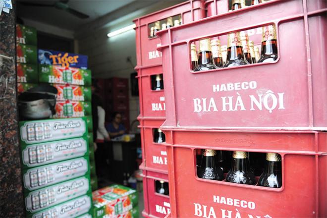 Thủ tướng sẽ quyết định bán vốn tại Habeco, Sabeco