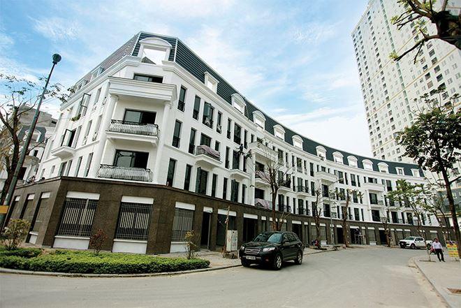 Văn Phú Invest chào sàn với giá khởi điểm 27.600 đồng/cổ phiếu