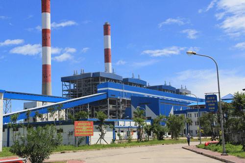 Nhiệt điện Cẩm Phả sẽ chào sàn UPCoM ngày 25/9