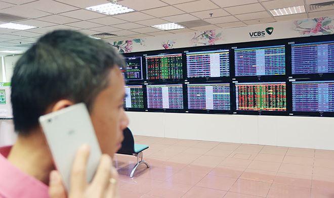 VCBS dự báo lạc quan về triển vọng thị trường chứng khoán 2018