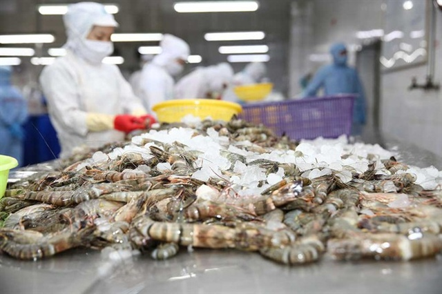 Mỹ kết luận Minh Phú cố tình né thuế chống bán phá giá