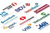 VDSC: Định giá cổ phiếu ngân hàng Việt Nam hợp lý hơn