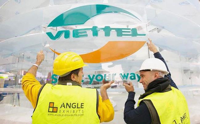 """Nhóm Viettel """"dậy sóng"""", nhiều cổ phiếu tăng phi mã chỉ trong 3 tháng đầu năm"""