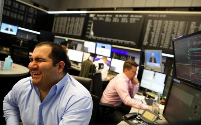 Khối ngoại giao dịch sôi động, trở lại mua ròng 35 tỷ đồng trong phiên 19/9