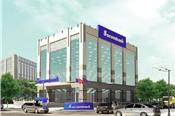 Sacombank được chấp thuận lập chi nhánh tại 4 tỉnh phía Bắc