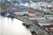 Ảnh: Thử hình dung diện mạo tương lai những Bến cảng lịch sử bên bờ Tây sông Sài Gòn