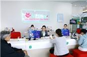 VPBank tăng trưởng tín dụng 6,8% quý I