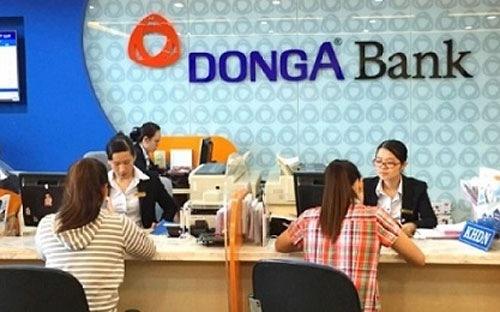 Ngân hàng Đông Á thu hồi 1,260 tỷ đồng nợ xấu nửa đầu năm 2017