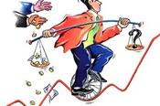 Cổ phiếu lớn hồi phục, thị trường tăng điểm trở lại