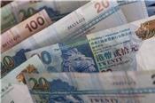 Hong Kong lần đầu can thiệp cứu HKD kể từ tháng 5