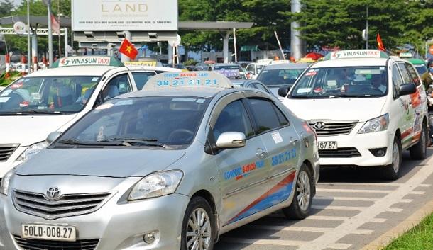 Bảo toàn vốn trong bối cảnh kinh doanh sa sút, ComfortDelgro Savico Taxi tạm ngưng hoạt động