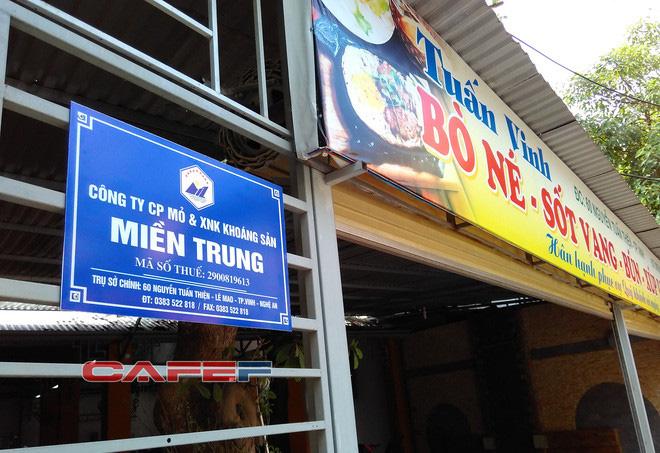 Sau quyết định hủy thành lập chi nhánh, MTM lại chuyển trụ sở chính ra Hà Nội