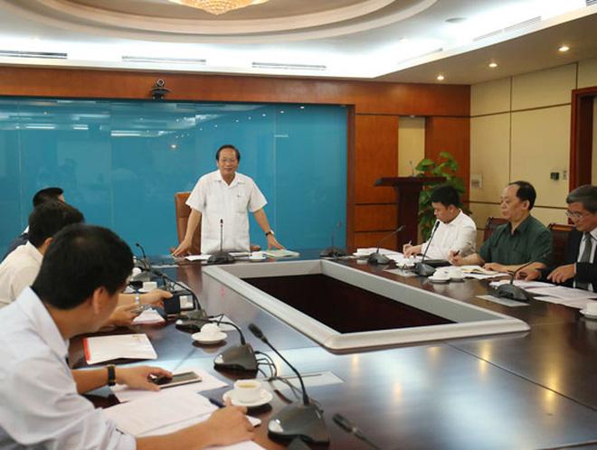CEO FPT Bùi Quang Ngọc: Startup cần được đào tạo về quản trị công ty