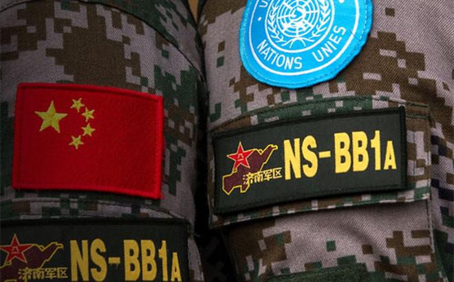 """""""Trật tự thế giới mới"""" của Trung Quốc (5): Tăng sức mạnh quân sự"""