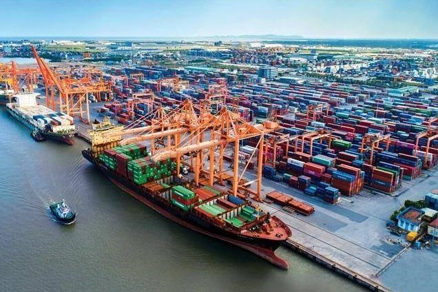 Góc nhìn đầu tư 2021: Ngành cảng biển (Kỳ 1)